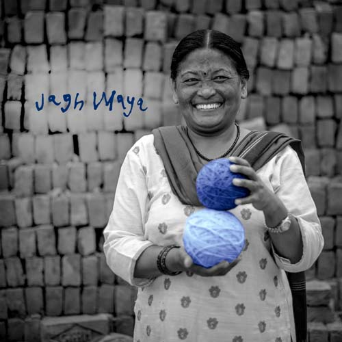 Knitter Jugh-Maya