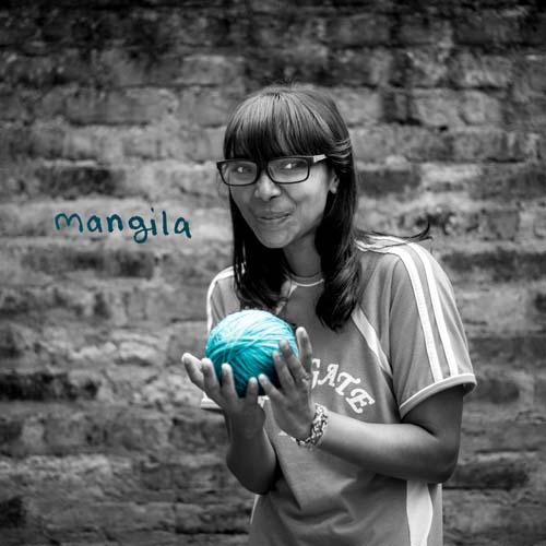 Mangila