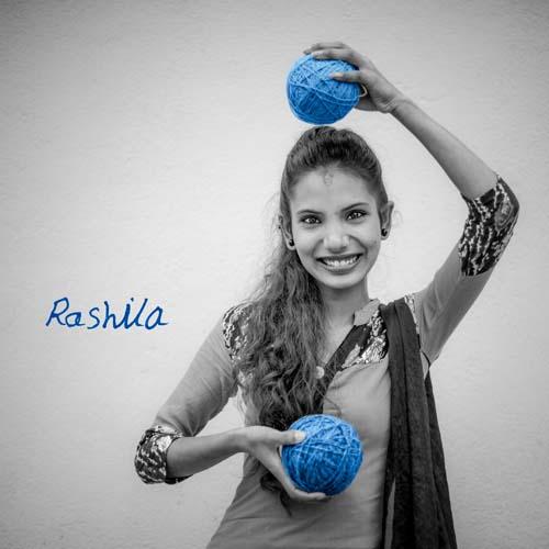Rashila