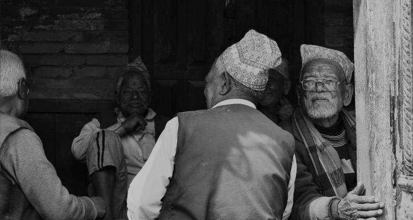 Nepal men