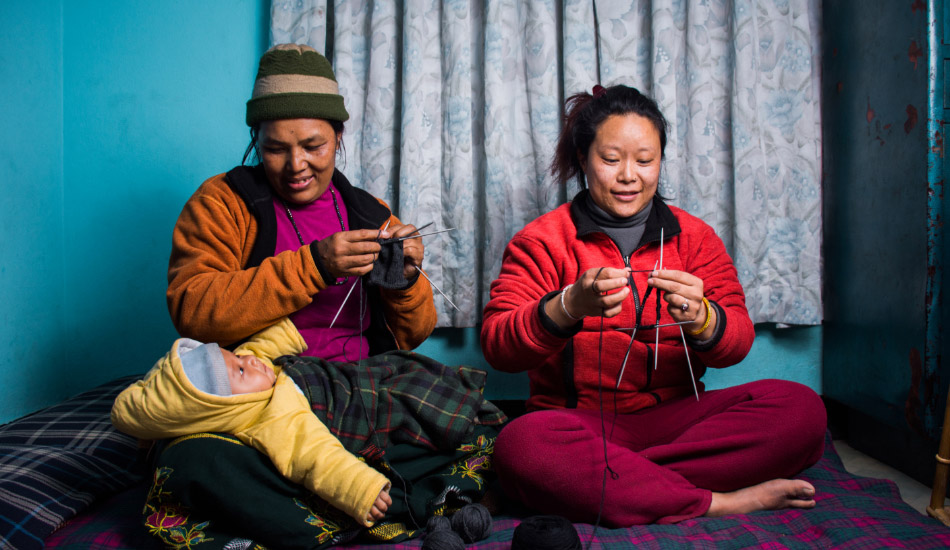 dinadi home knitters