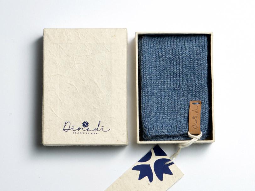 lokta packaging