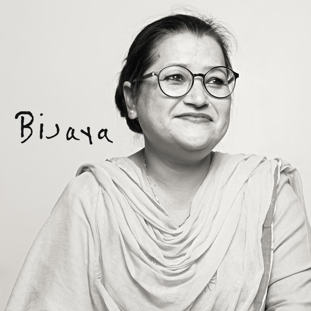 Bijaya Tamang