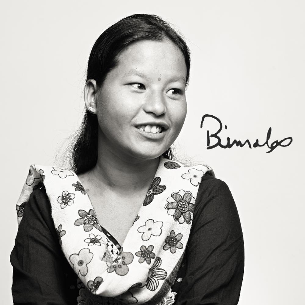 Bimala Shakya