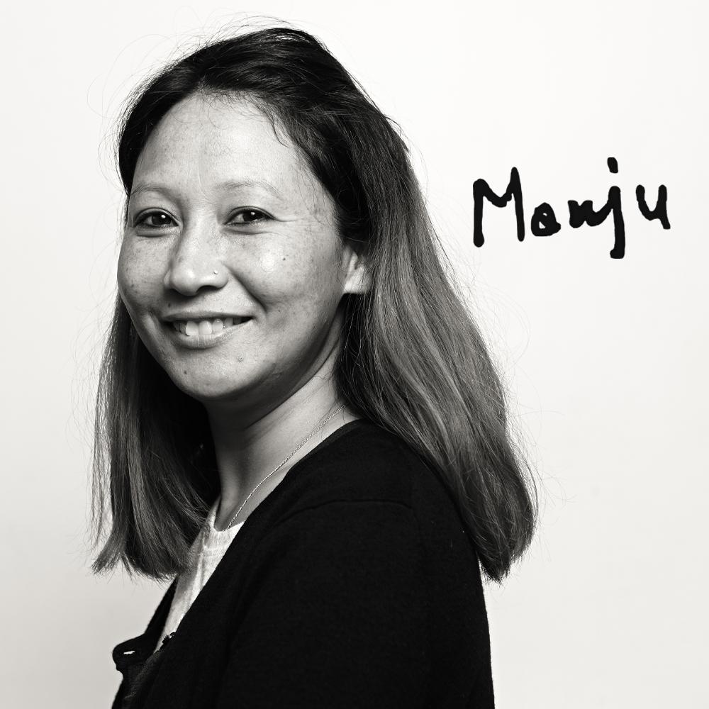 Manju Tamang