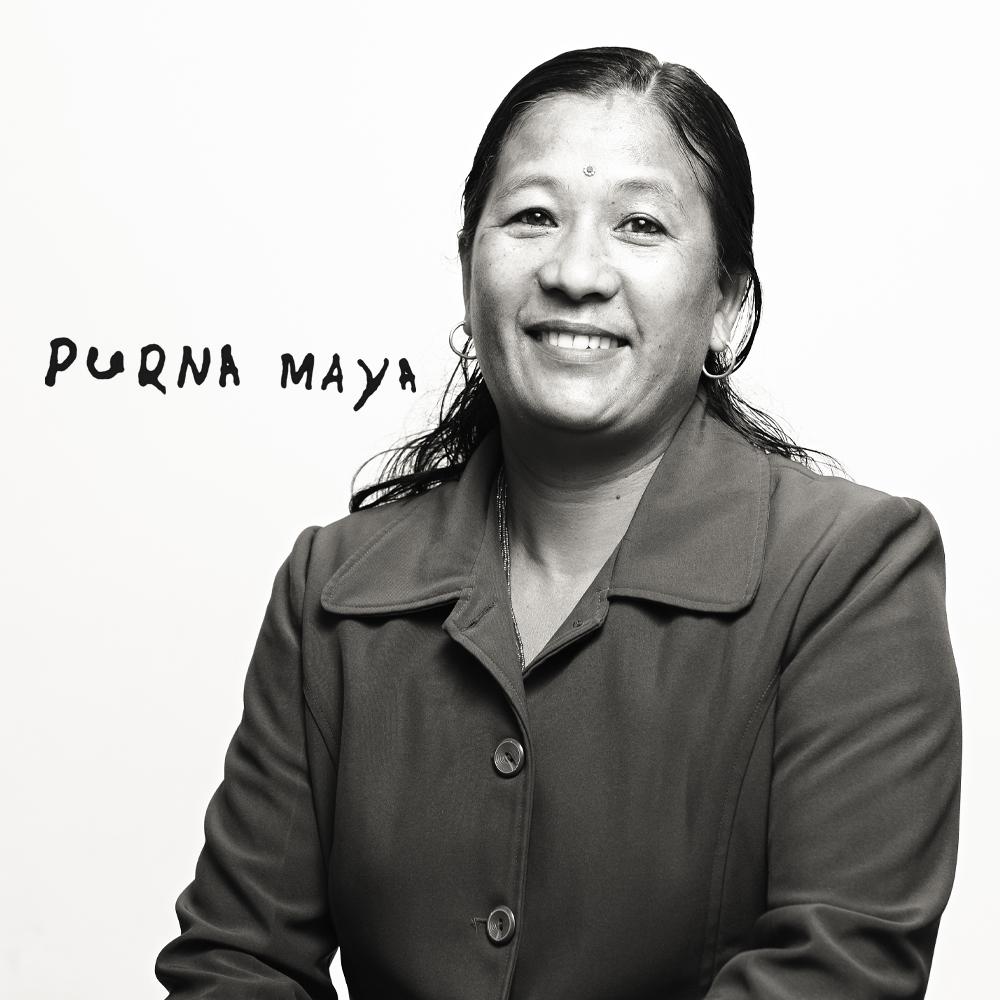 Purna Maya Mali