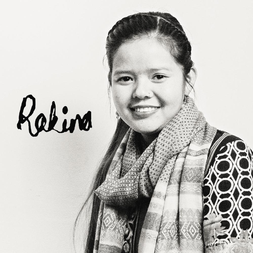 Rabina Tamang