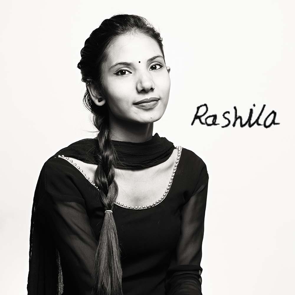 Rashila Basnet