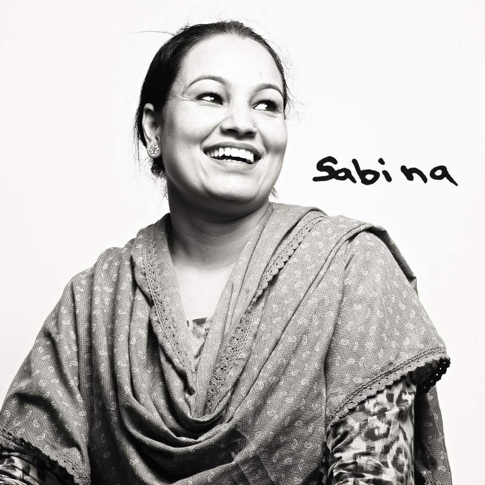 Sabina Khatun