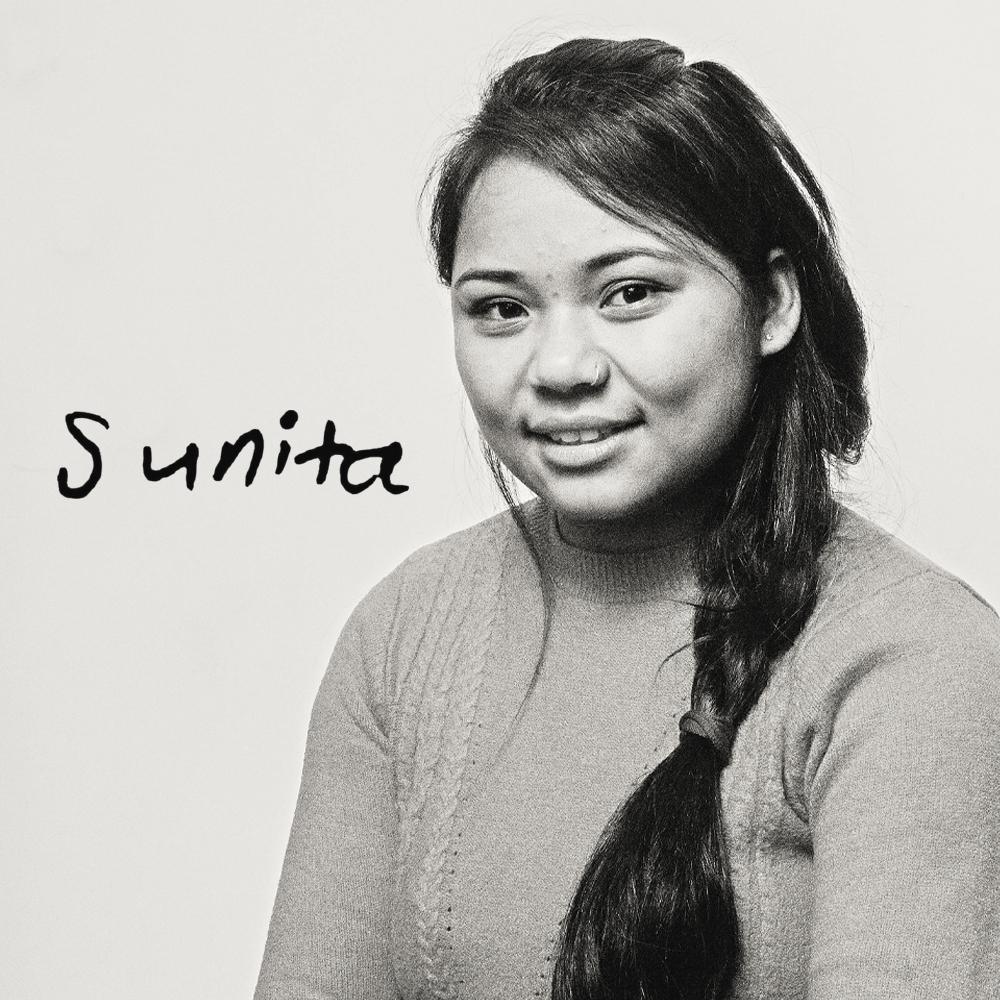Sunita Tamang